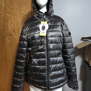 Andrew Marc Reversible Jacket